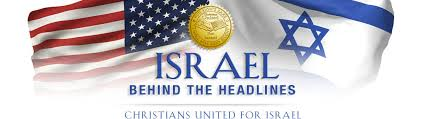 CUFI support for Israel
