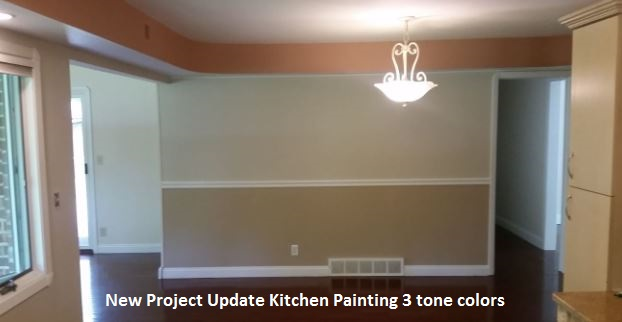 kitchen project brecksville